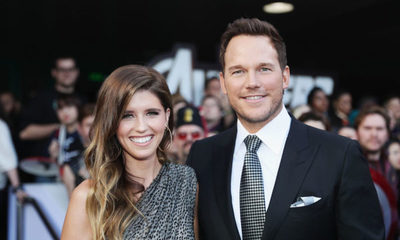 Chris Pratt se casó con la hija de Arnold Schwarzenegger