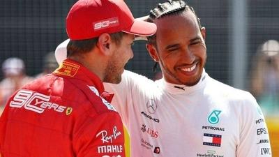 HOY / Hamilton refuerza liderato al ganar en Canadá gracias a la sanción de Vettel
