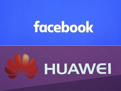 Huawei se queda sin Facebook, la mayor red social mundial