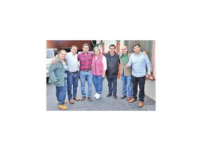 Vocalista de Los Ojeda se postulará  a las municipales