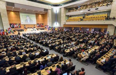 Paraguay presente en la Conferencia Internacional del Trabajo