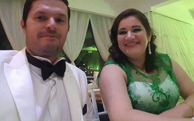 """""""Rey de las cátedras"""" y su esposa facturan millones de Itaipú, del MEC y de la UNE con fundación de maletín"""