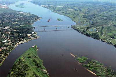 Paraguay y Bolivia apuntan a un máximo aprovechamiento de la hidrovía