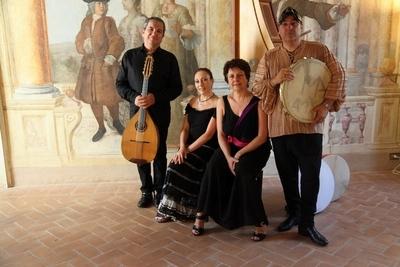 Ballanzè dará conciertos este martes y miércoles en Asunción