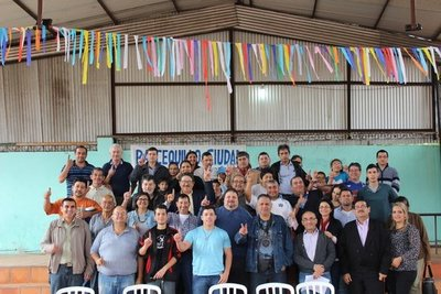 "Barcequillo continúa con la intención de ""independizarse"" de San Lorenzo"