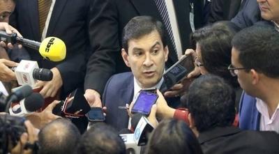 HOY / Oficialismo evalúa apoyar a Llano para presidencia del Congreso