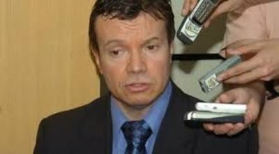Asesor de la Presidencia impulsa sumario a funcionarios de la UOC de IPS por supuesta violación de la ley de contrataciones