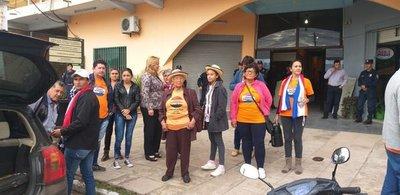Suspenden nuevamente audiencia de exgobernador Núñez