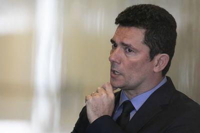 Filtraciones en Brasil ponen en la mira a Lava Jato y al ministro Sergio Moro