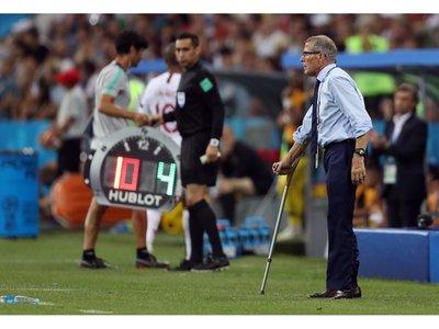 Diez entrenadores que han dejado una marca imborrable en la Copa América
