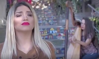 """El Cover De Kathy Di Quinto Con La Canción De """"Karol G"""""""