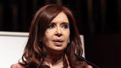 Continúa la cuarta jornada del juicio oral contra Cristina Fernández