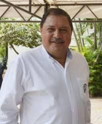 Solicitan la destitución de Juan Torales como consejero del IPS