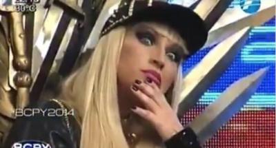 """HOY / Milva defiende los piropos y twitteros 'la condenan': """"Te pueden gritar lo que quieran, pero..."""""""