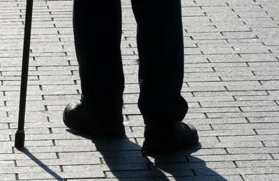 Crean zapatos con GPS para localizar a personas con Alzheimer