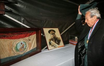 Estado asiste actualmente a 105 veteranos de la Guerra del Chaco