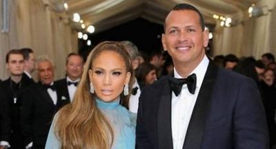 HOY / El operativo de Jennifer Lopez para que su novio no le sea infiel