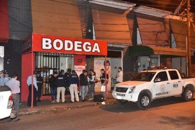 Crimen en zona del Mercado 4: víctima fue golpeada y murió por asfixia