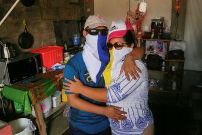 Nicaragua libera a 50 opositores presos bajo polémica nueva ley de amnistía