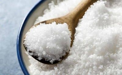 HOY / Con método casero puede verificarse si es yodada la sal que se consume en la casa