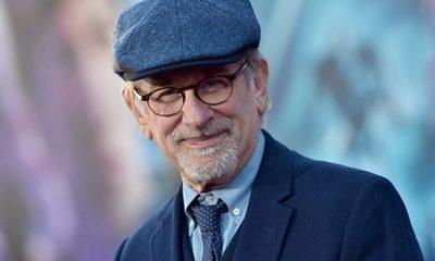 Steven Spielberg dirigirá una serie de terror que solo podrá ser vista de noche