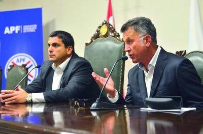 Luego de Paraguay, Atl. Nacional