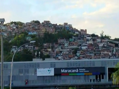 Hernán y Julio nos muestran un poco más de Río de Janeiro