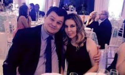 Ministerio de Defensa defiende comisionamiento de Analy Valiente esposa de Dionisio Amarilla