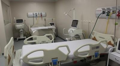 """""""La solución para la terapia intensiva no pasa por cortarle el salario a nadie"""""""