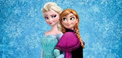 HOY / Disney lanza un adelanto de   'Frozen 2' y ya desembarca  para amantes del buen cine