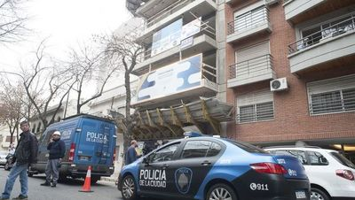 Asesinan a paraguayo en Buenos Aires