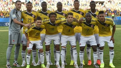¿Otro colombiano clase A en la mira de Olimpia?