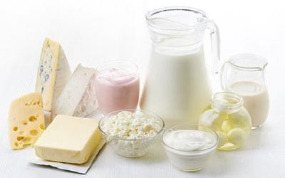 Beneficios de consumir leche