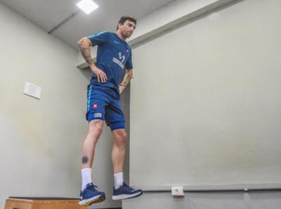 Cerro Porteño vuelve a las prácticas de cara al segundo semestre