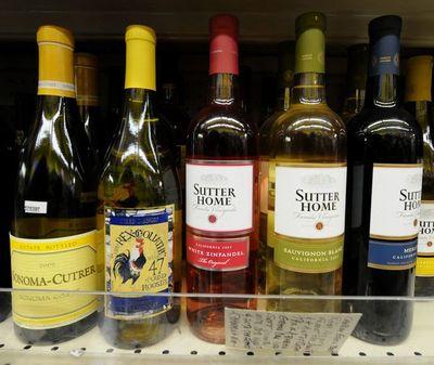 EEUU no quiere tasas a su vino