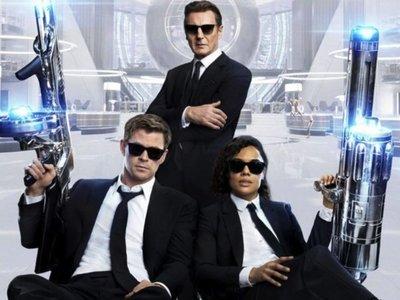 Hombres de Negro regresa al cine con nuevo elenco y aventuras