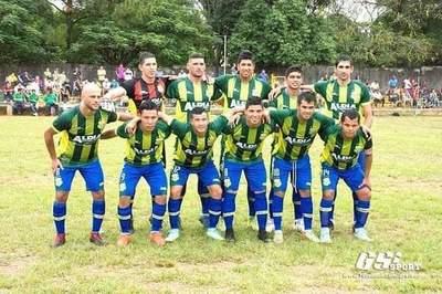 19 de Marzo debuta en la Copa Paraguay