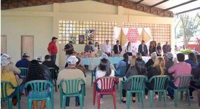 Jueza de Ejecución inspeccionó la penitenciaría de Villarrica
