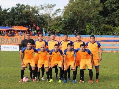 Encarnación recibe a la Copa Paraguay
