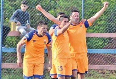 Copa Paraguay se desarrolla en Encarnación con dos partidos