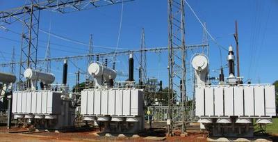 ANDE triplica potencia eléctrica en ocho distritos de San Pedro