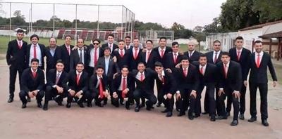 HOY / Dos lances abren la tercera semana de la Copa Paraguay
