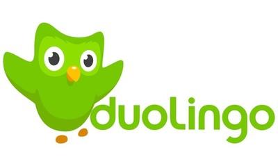 Aprender un idioma con Duolingo
