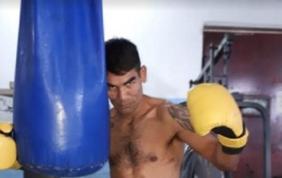 ¡Insólito! Un preso de Tacumbú peleará por título internacional de boxeo