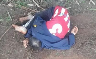 Identifican cadáver hallado en Avda. San Blas