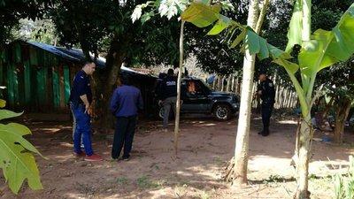 Policía le pisa los talones a presunto feminicida