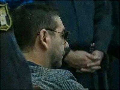 Fiscalía pide 40 años de cárcel para Alcides Oviedo por caso Arlan