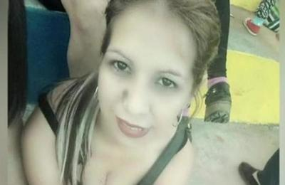 Caso Feminicidio: Hallaron vehículo en Guairá