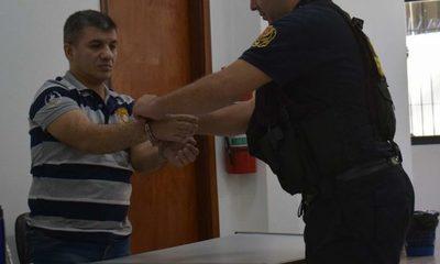 Un hombre fue condenado por robo agravado