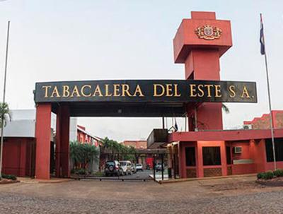 Tabesa, uno de los mayores aportantes según ranking de la SET